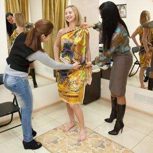 Ателье по пошиву одежды Новоуральска