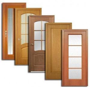 Двери, дверные блоки Новоуральска
