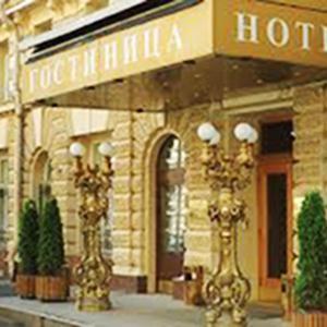 Гостиницы Новоуральска