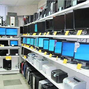Компьютерные магазины Новоуральска