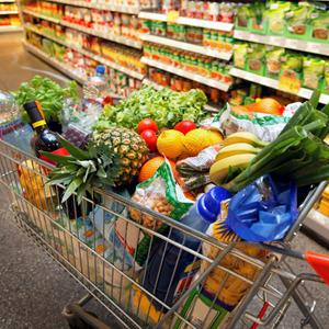 Магазины продуктов Новоуральска