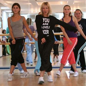 Школы танцев Новоуральска