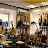 Музыкальные магазины в Новоуральске