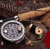 Охотничьи и рыболовные магазины в Новоуральске
