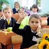 Школы в Новоуральске