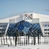 Спортивные комплексы в Новоуральске