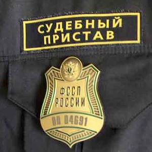 Судебные приставы Новоуральска