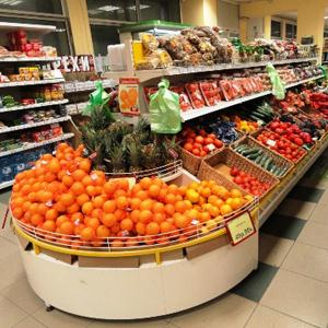 Супермаркеты Новоуральска